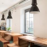 jídelný stoly a lavice Etnetera
