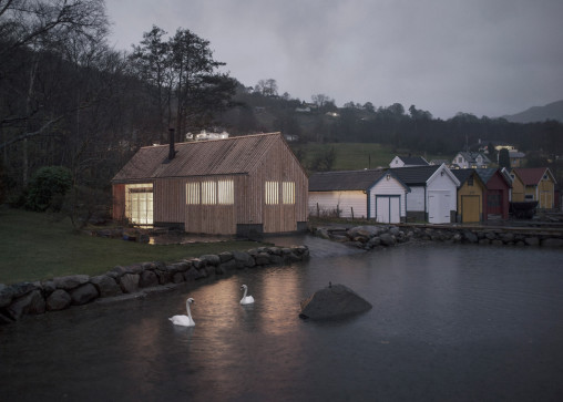 Naust-V_Koreo_Kolab-Architects_boathouse_timber_Norway_dezeen_1568_4